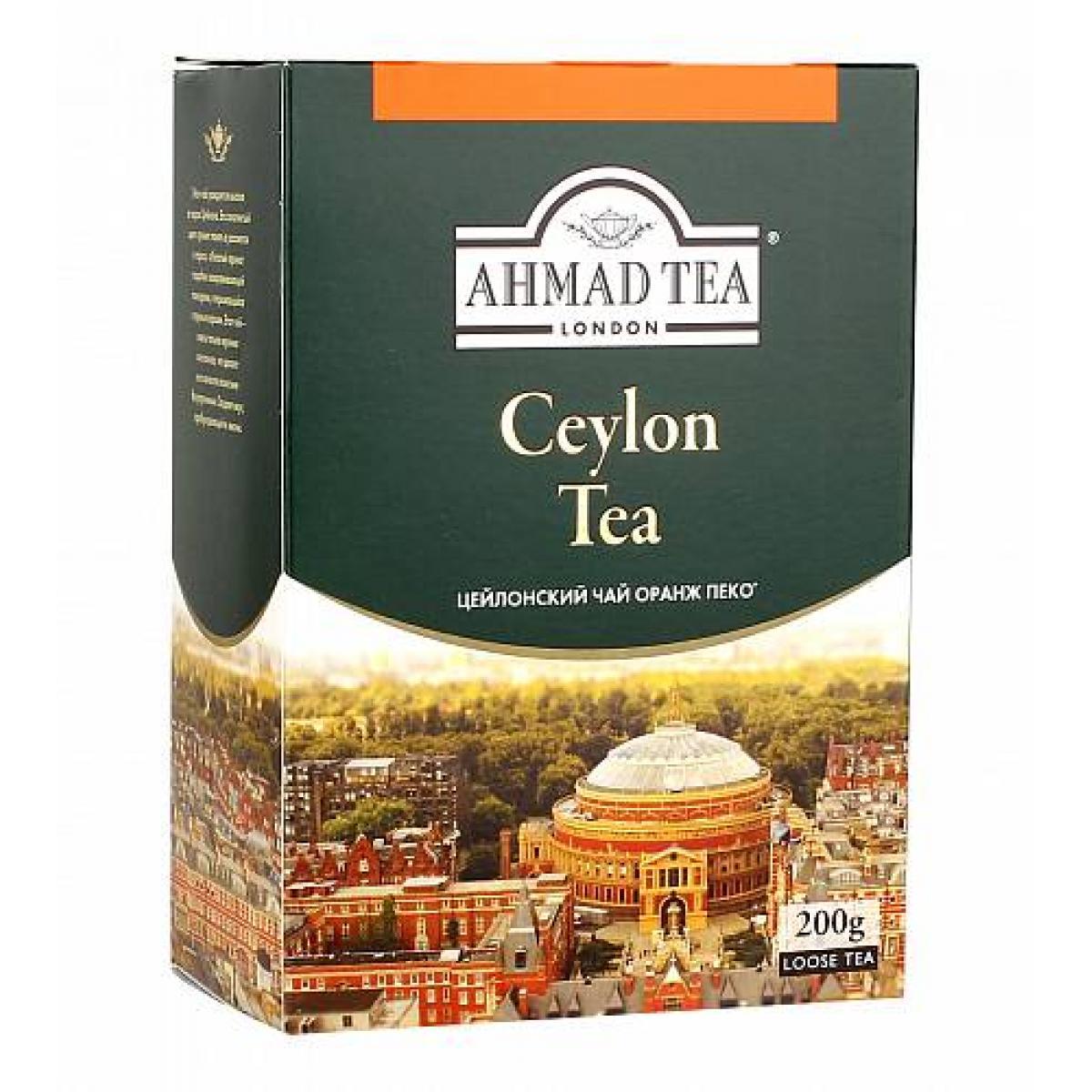 ахмад чай россия отзывы сотрудников