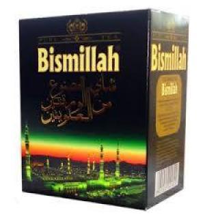 Чай черный Bismillah T.G.F.O.P. 100г