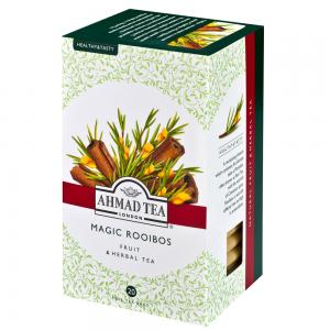 Чай Травяной Ahmad Tea Magic Rooibos 30г (20 пак.)